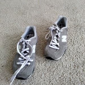 New Balance Shoes - New balance sneakers.